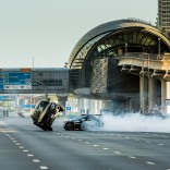 KEN BLOCK DEBUTS GYMKHANA EIGHT – THE ULTIMATE EXOTIC PLAYGROUND: DUBAI
