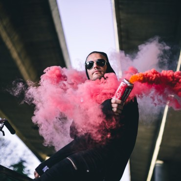 Ego photoshooting 2016 Bratislava Monster Ultra