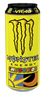 Monster Energy: The Doctor