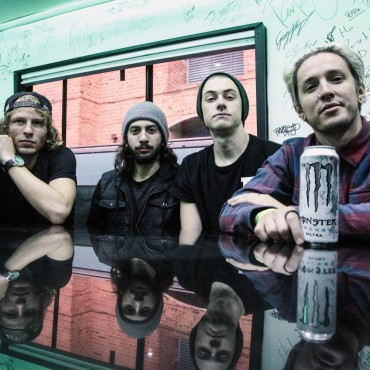 The Word Alive concert in Milan, 16 may 2016