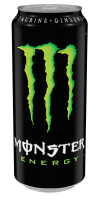 Monster Energy
