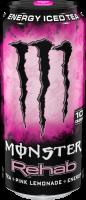 Rehab - Tea+Pink Lemonade+Energy