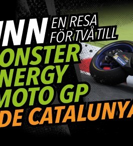 2017 Q1 MotoGP Catalunya promotion artworks