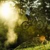 New athlete- Ricardo Peredo mountain bike rider