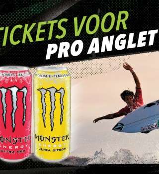 The promotion of Pro Anglet in Belgium 2017