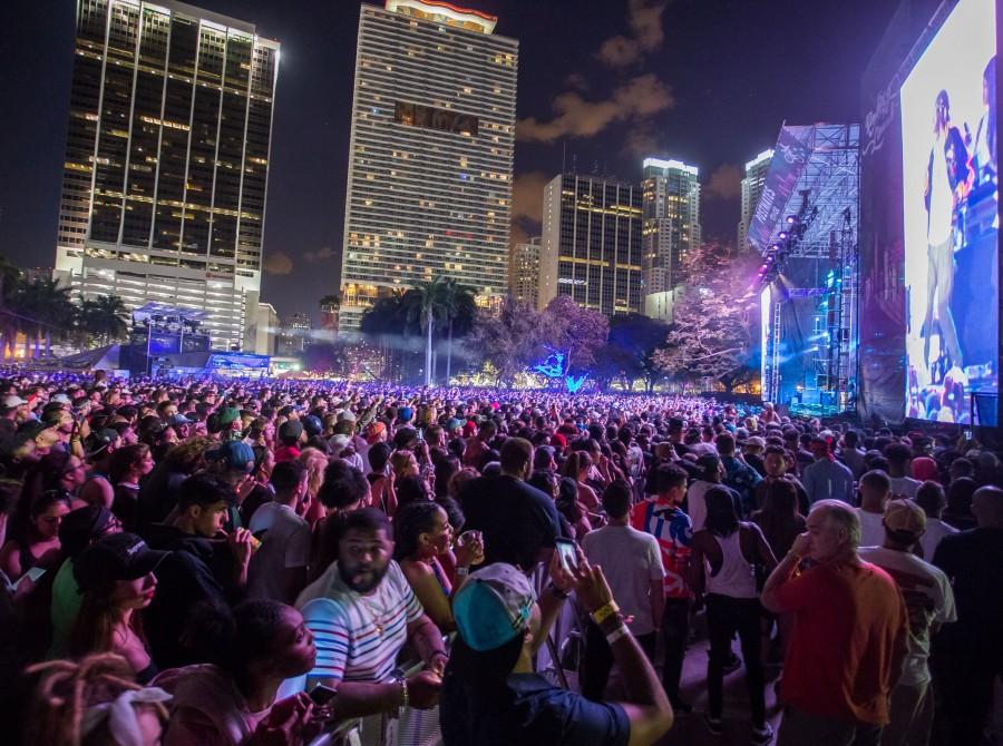 Rolling Loud Festival Recap