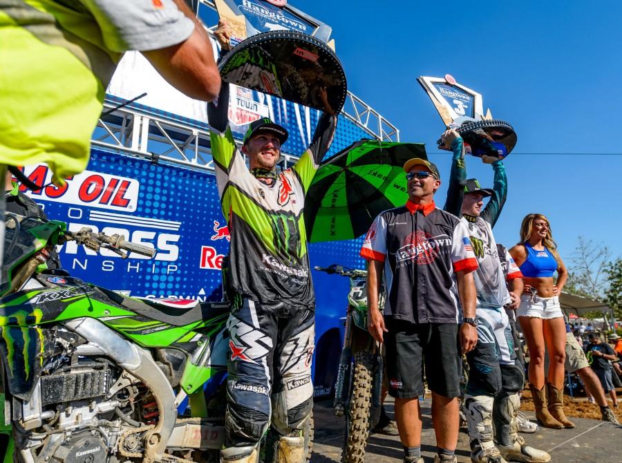 Autotrader Com Mx >> Monster Energy Hangtown Motocross Classic Race Report ...