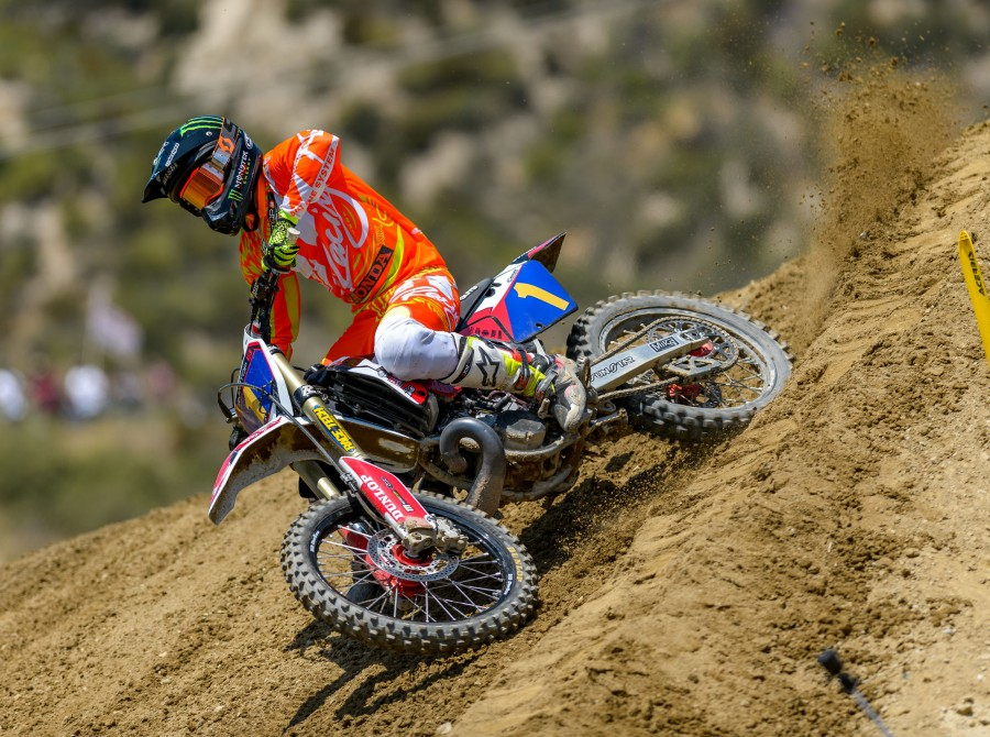 Monster Energy Conversation with Mike Alessi