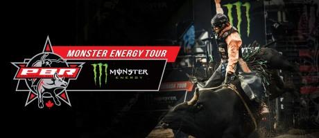 PBR Monster Energy Tour Event Hero