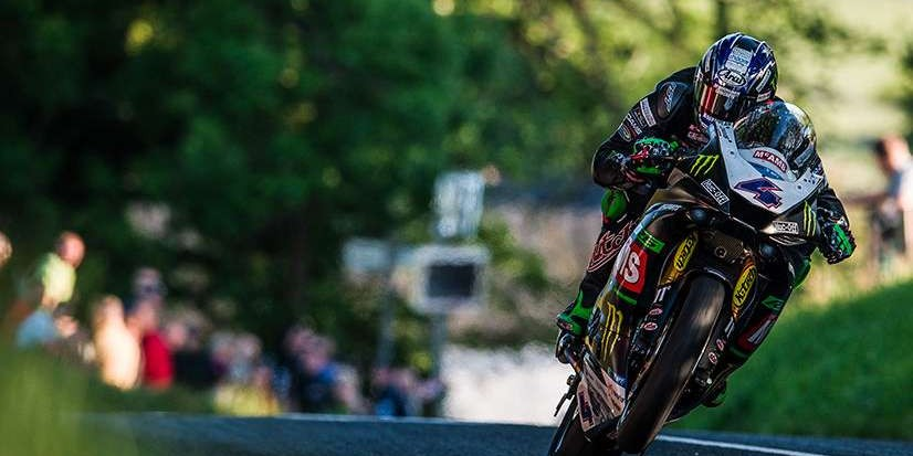 2017 TT images - 3rd June