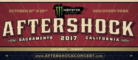 2017 Web Aftershock Hero Image