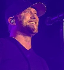 Cole Swindell performing at Stagecoach Festival 2017 as well as behind the scenes shots.