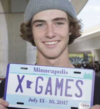 Tom Schaar has taken the win at the recent Mens Skatepark Qualifier in Boise, Idaho.