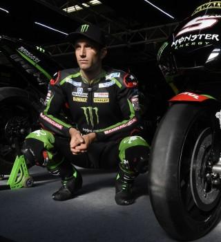 Johann Zarco at the 2017 Grand Prix of Italy
