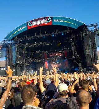 Download festival France 2017 edition