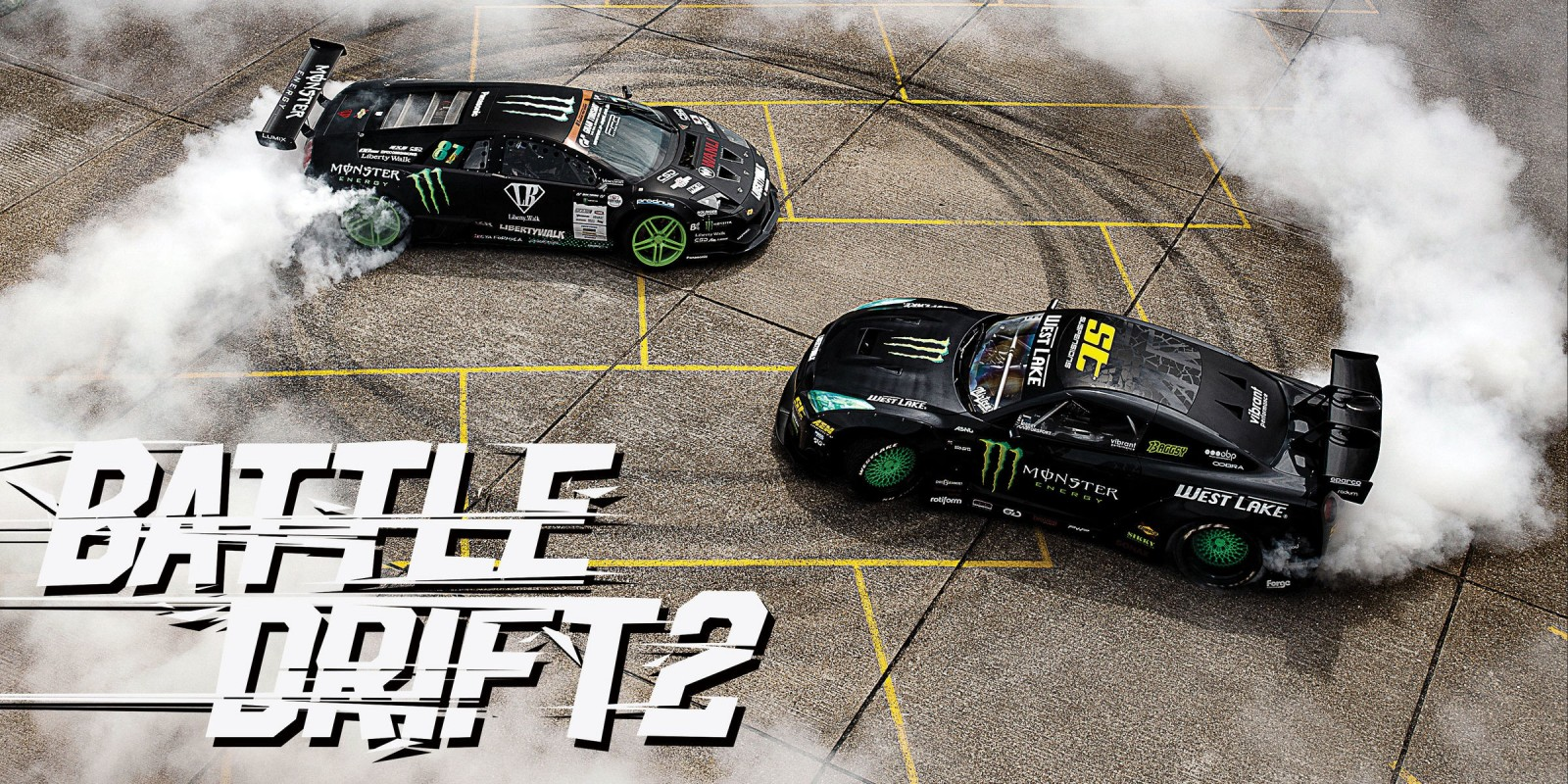 Web Images for Battledrift 2 project