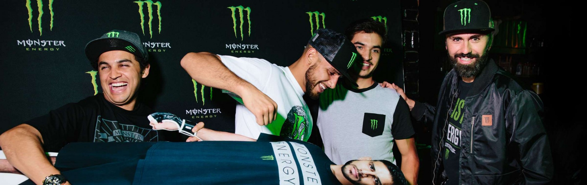 Meet & Greet, Mexico City