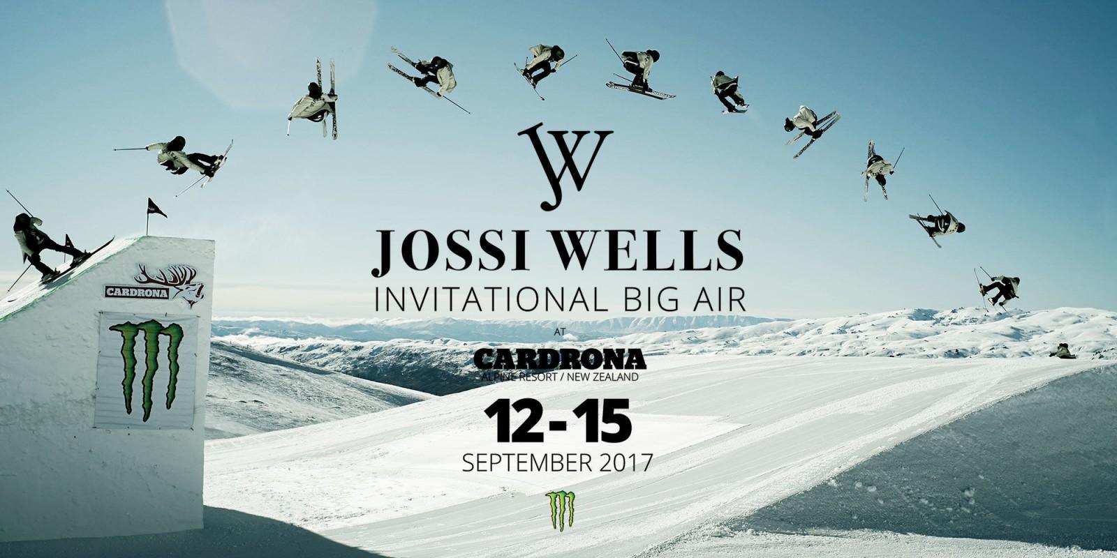 2017 Web Jossi Wells Invitational Ski Event Hero Image