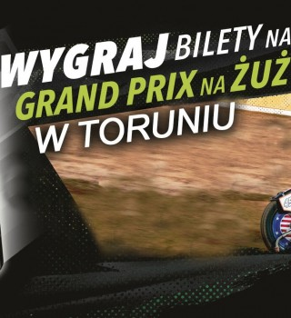 2017 SpeedwayGP Torun Poland Promotion artwork