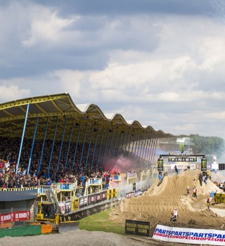 Ambience during MXGP in Assen, NL. These pictures will be used for a recap web article.