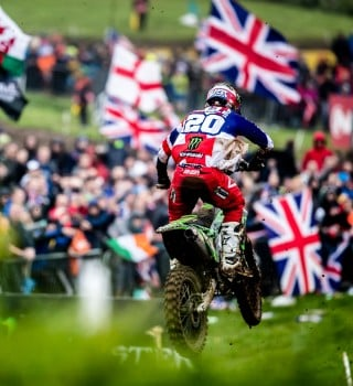 Final race day at Matterley Basin MXoN