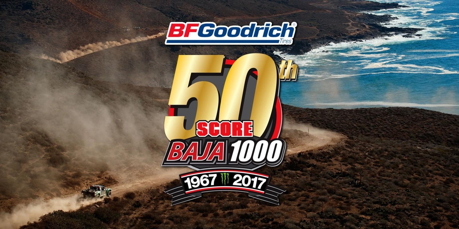 2017 Web Baja 1000 Hero Images
