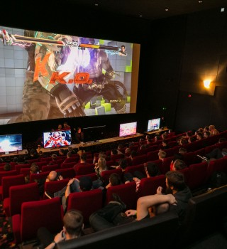 Images from Gaming event in Estonia - MangudeOO