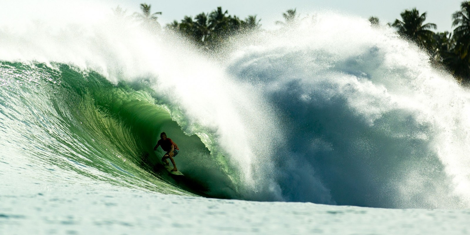 Matt Bromley Risky Ripples Ep 2 - Foreign Lands, Indonesia.