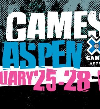 2018 Web   XGAMES Aspen Hero Image