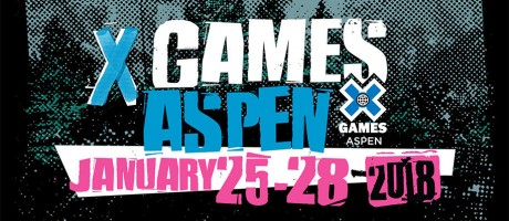 2018 Web | XGAMES Aspen Hero Image