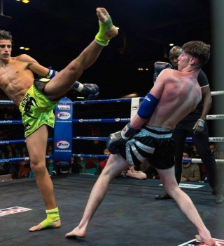 Preview of the upcoming Pitaya Muay Thai Grand Prix in Paris