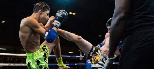 Preview of the upcoming Pitaya Muay Thai Grand Prix in Paris