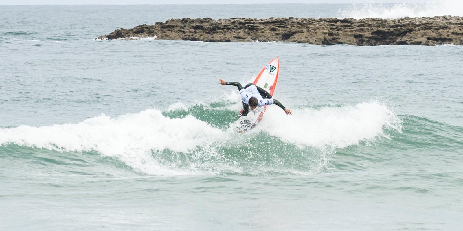ISA, Isa world surfing games, biarritz, francia, surf, jhony corzo