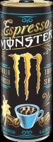 Espresso Monster - Vanilla Espresso