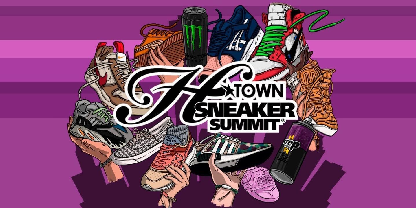 H-Town Sneaker Summit admat