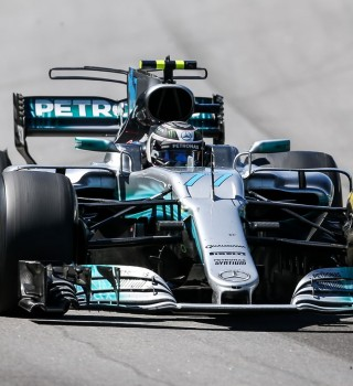 Sunday images from the 2017 Brazilian Grand Prix