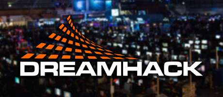 2018 Web Events Dreamhack Event Hero Image