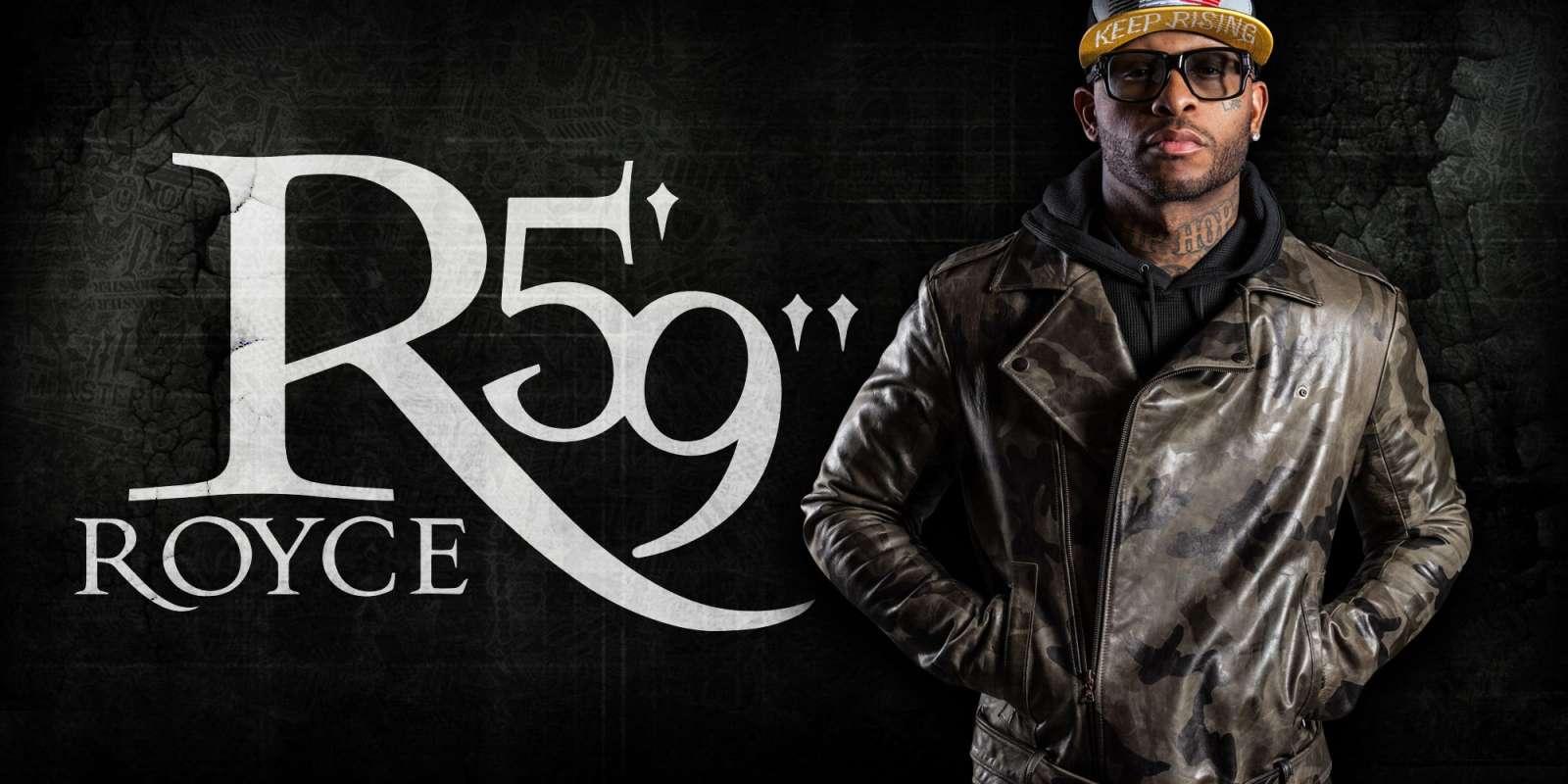 Royce Da 59 Albums