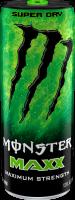 Monster MAXX - Super Dry
