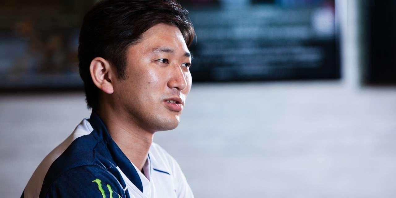 Team Liquid Nemo's interview at Japan