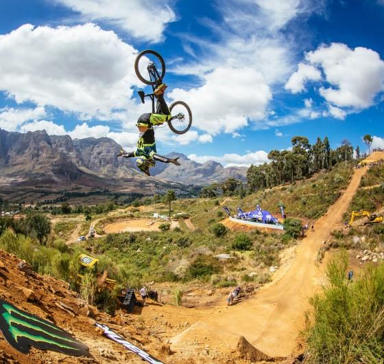 Shots from DarkFest South Africa