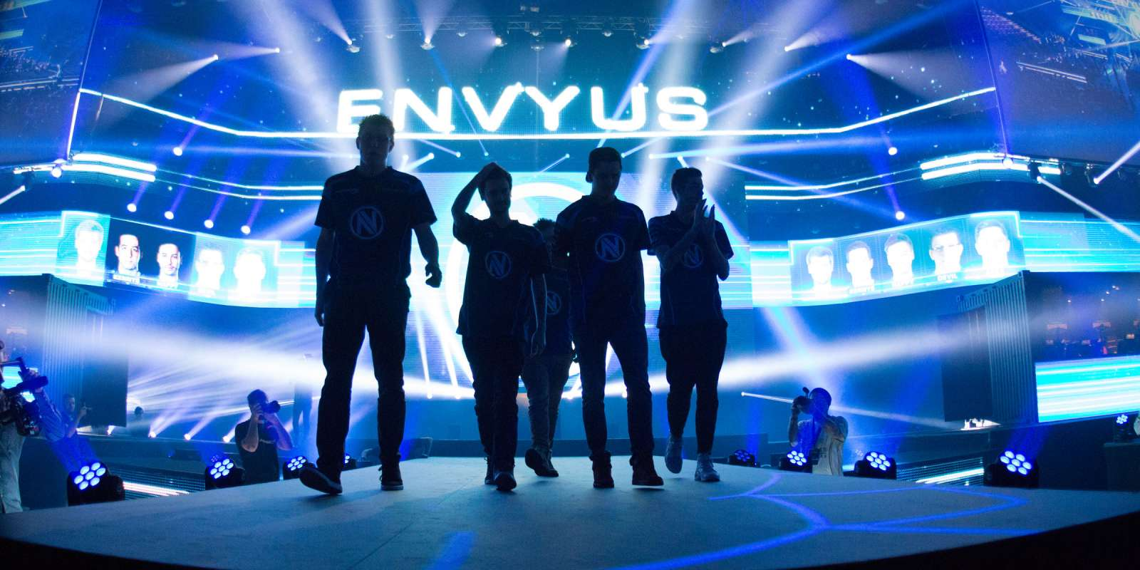 Team EnVyUs