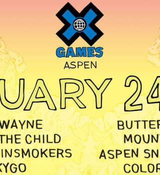 2018, Web, X Games, Aspen, Hero
