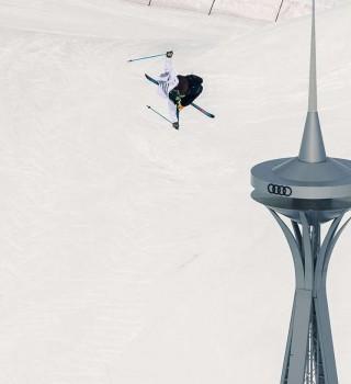 David Wise Highest Air photos