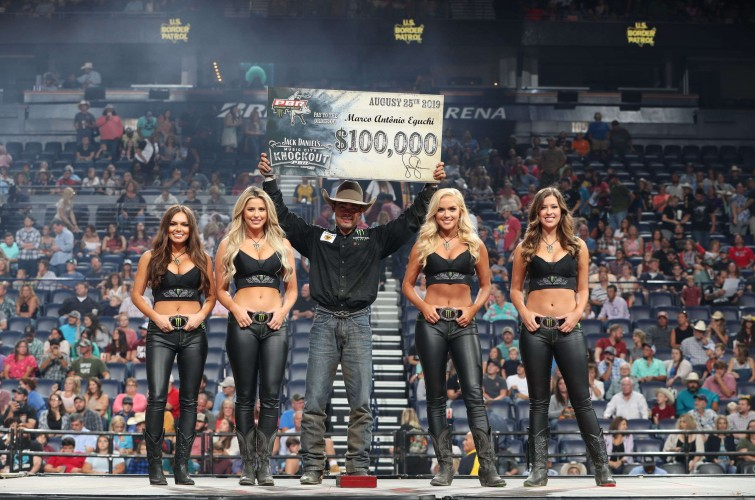 MARCO EGUCHI WINS FINAL PBR MAJOR IN NASHVILLE; RANKED IN TOP 10 OF WORLD STANDINGS