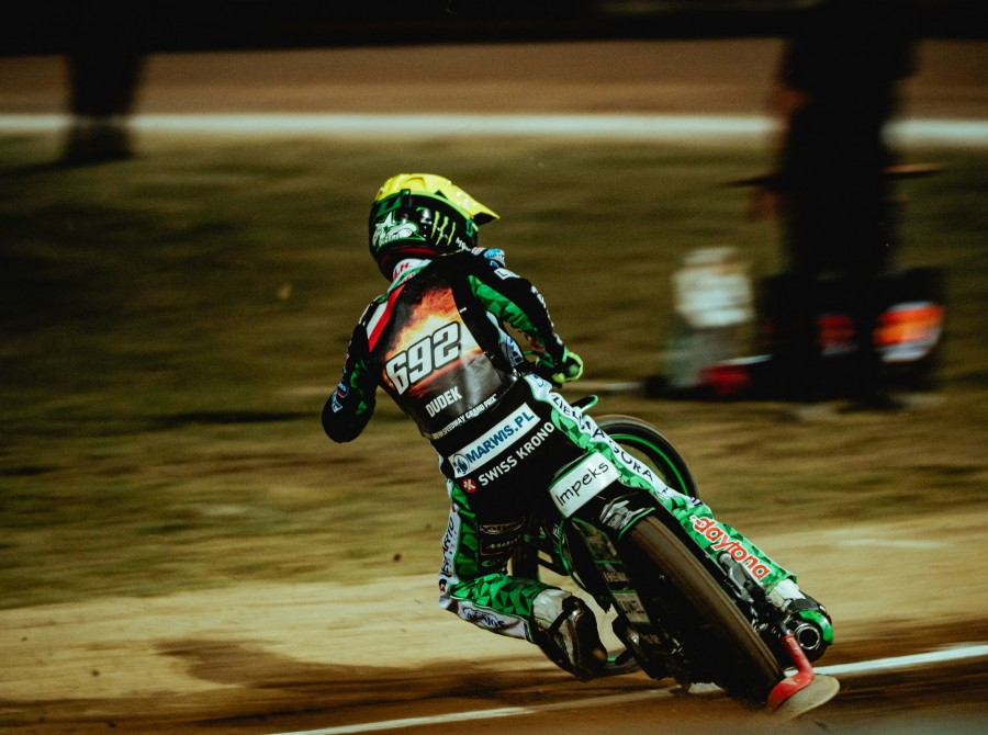 Images from the 2019 Speedway Grand Prix in Teterow