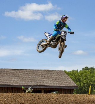 Images from the 6th Annual Ironman National. This year's Ironman National will once again mark the season finale of the 2019 Lucas Oil Pro Motocross Championship, sanctioned by AMA Pro Racing.