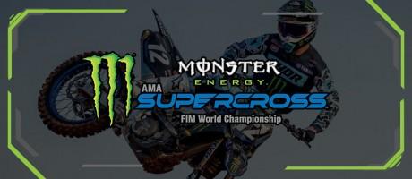 2020 Supercross Promo