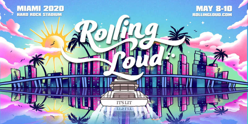 Rolling Loud: Miami